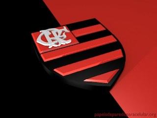 Escudo do Rubro Negro | Papéis de parede para PC, fotos