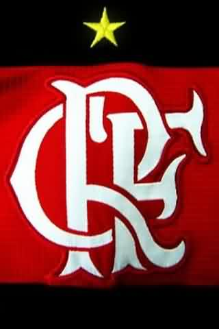 Papéis De Parede Para Celular Grátis Do Flamengo 320x480
