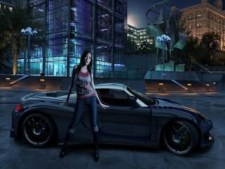 Need for Speed 320x240 - 2