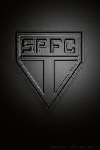 Papéis de Parede para Celular do São Paulo FC 320x480 - SPFC